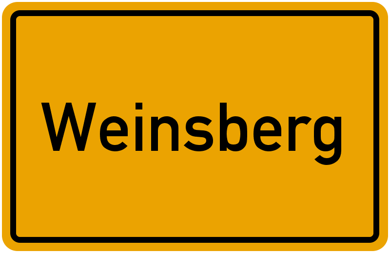 onlinestreet Branchenbuch für Weinsberg