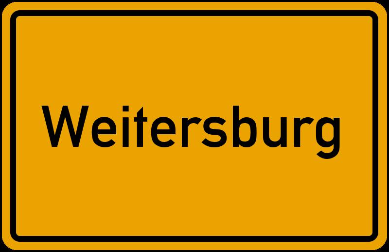 onlinestreet Branchenbuch für Weitersburg