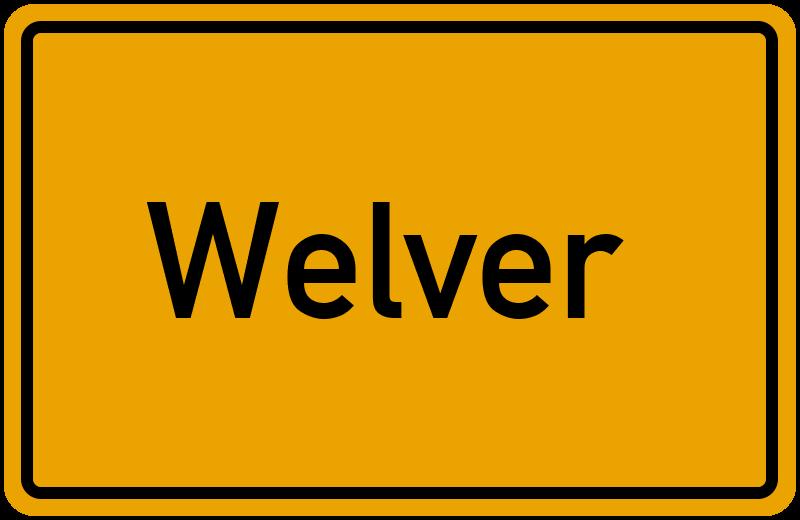 onlinestreet Branchenbuch für Welver