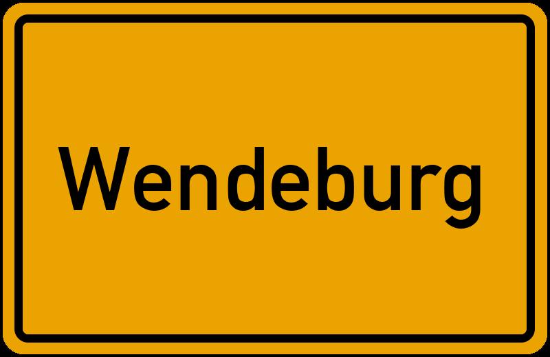 onlinestreet Branchenbuch für Wendeburg