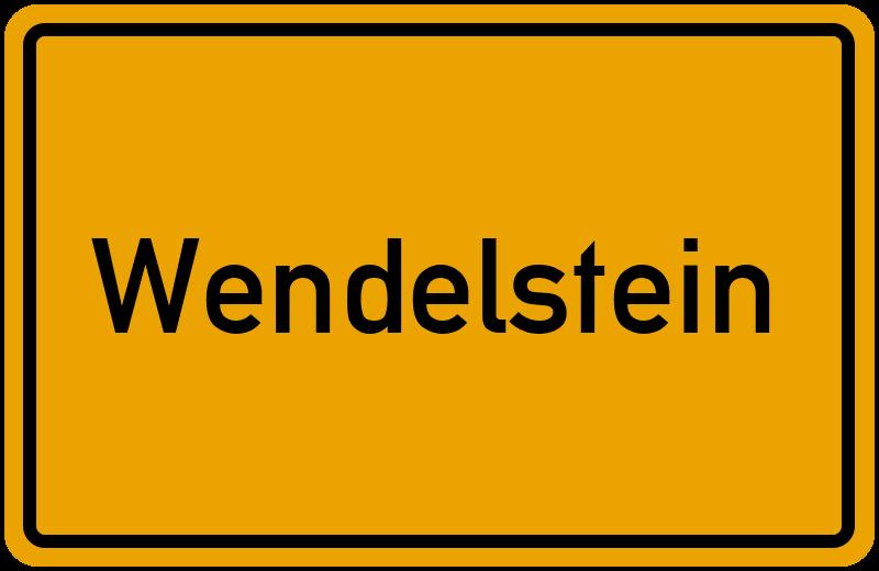 onlinestreet Branchenbuch für Wendelstein