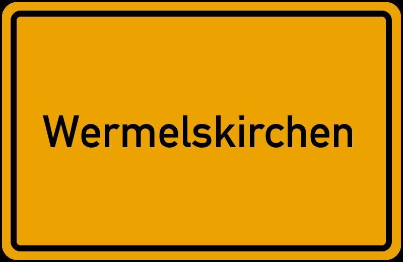 onlinestreet Branchenbuch für Wermelskirchen