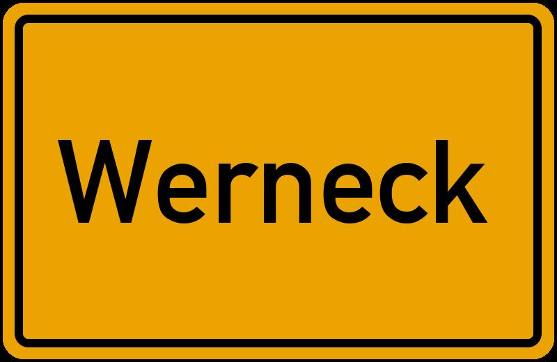 onlinestreet Branchenbuch für Werneck