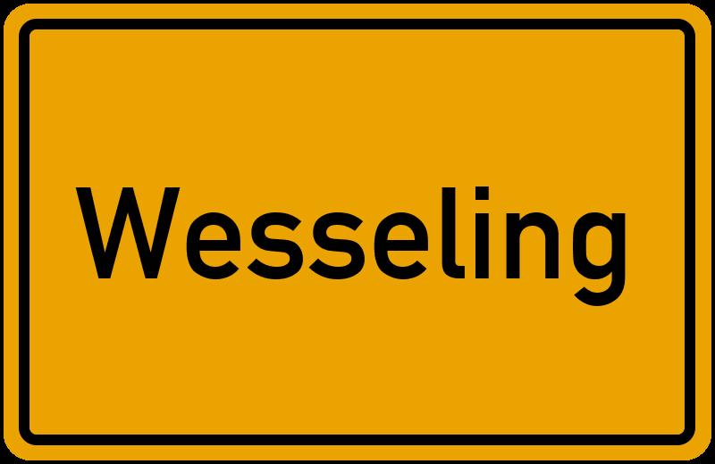 onlinestreet Branchenbuch für Wesseling