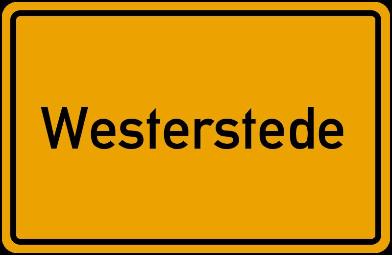 onlinestreet Branchenbuch für Westerstede