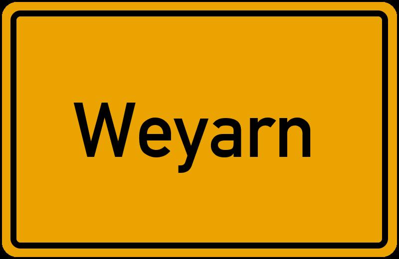 onlinestreet Branchenbuch für Weyarn