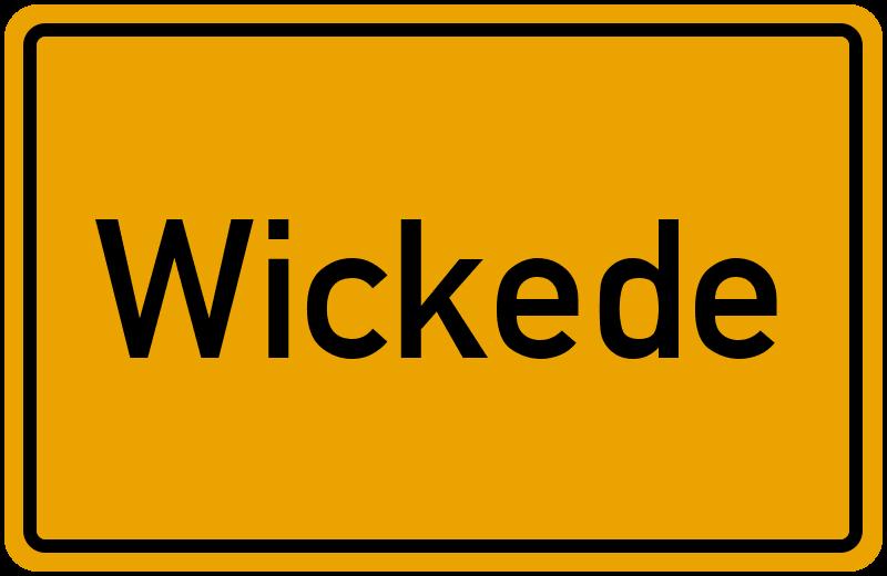 onlinestreet Branchenbuch für Wickede