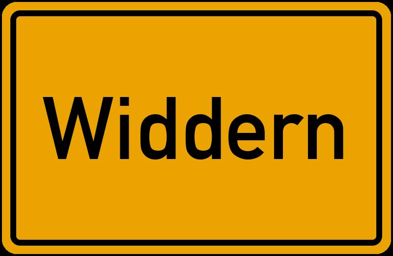onlinestreet Branchenbuch für Widdern