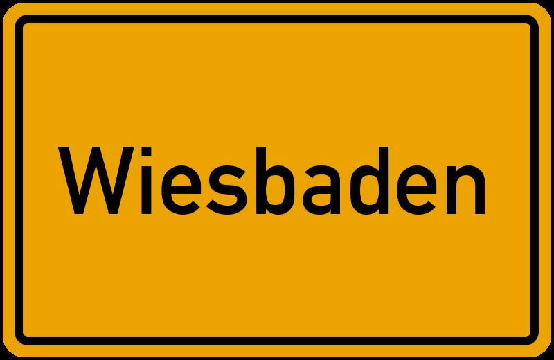 onlinestreet Branchenbuch für Wiesbaden