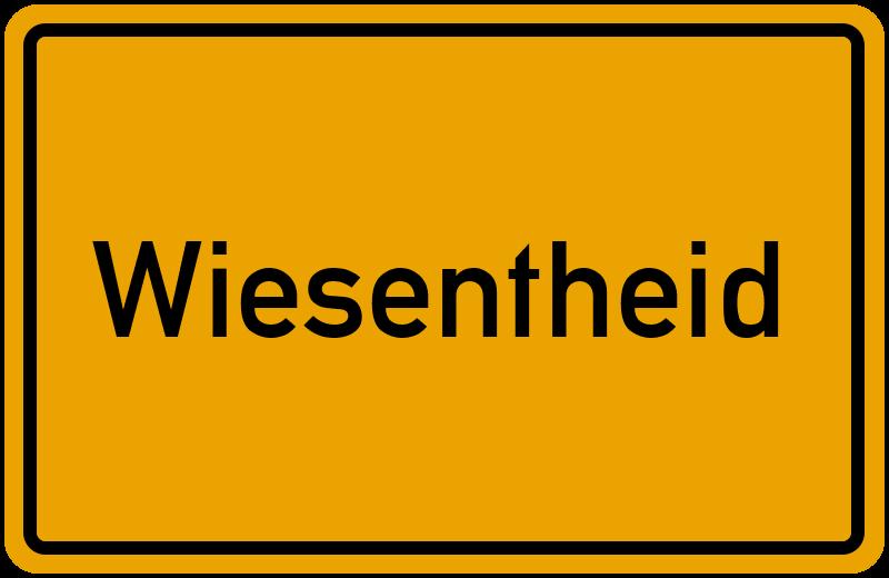 onlinestreet Branchenbuch für Wiesentheid