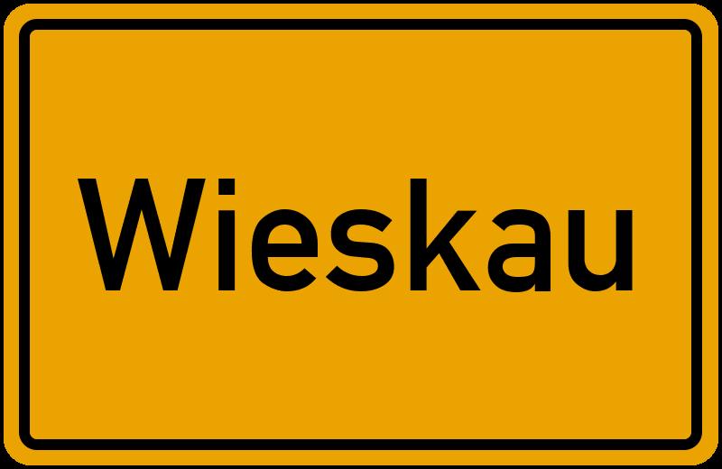 onlinestreet Branchenbuch für Wieskau