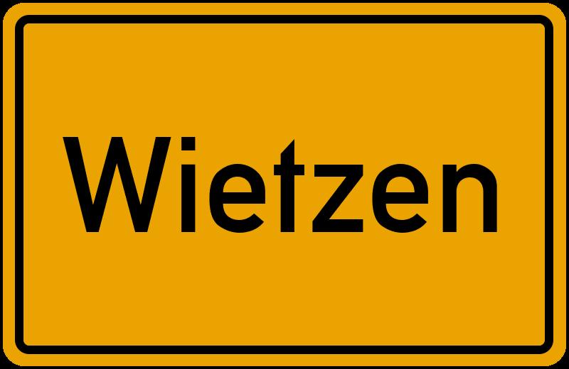 onlinestreet Branchenbuch für Wietzen