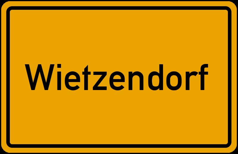 onlinestreet Branchenbuch für Wietzendorf