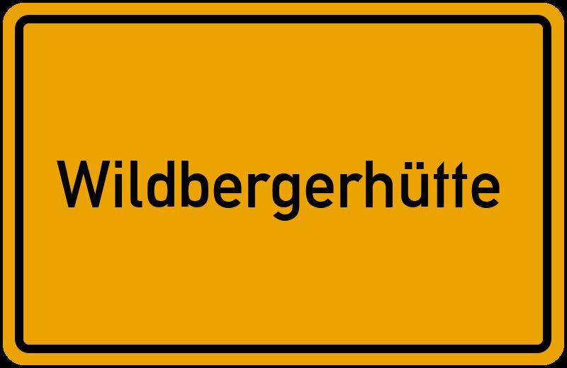 Ortsvorwahl 02297: Telefonnummer aus Wildbergerhütte / Spam Anrufe