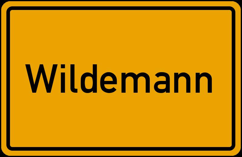 onlinestreet Branchenbuch für Wildemann