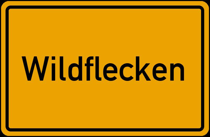 onlinestreet Branchenbuch für Wildflecken