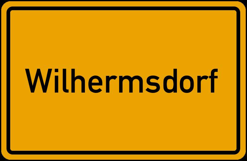 onlinestreet Branchenbuch für Wilhermsdorf