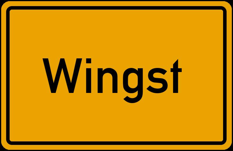 onlinestreet Branchenbuch für Wingst