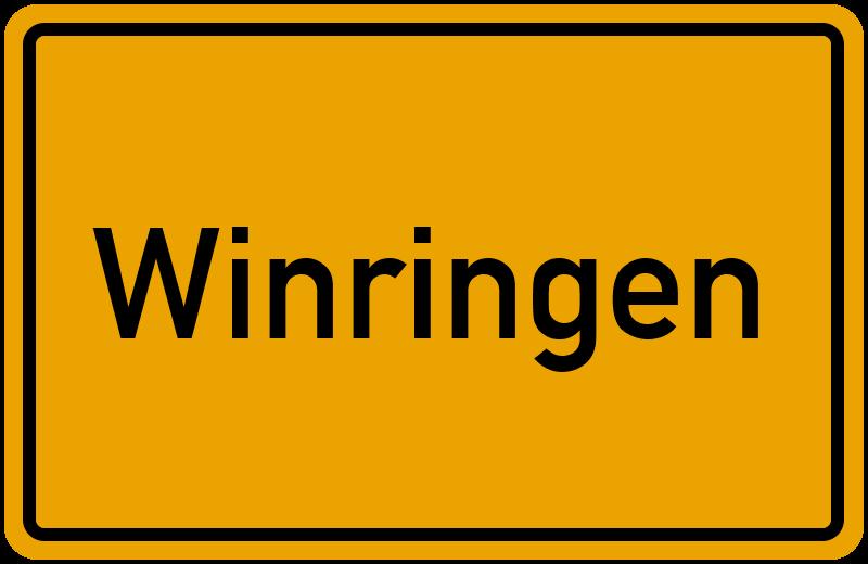 onlinestreet Branchenbuch für Winringen