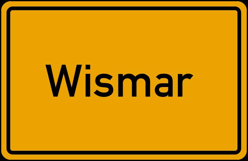 onlinestreet Branchenbuch für Wismar