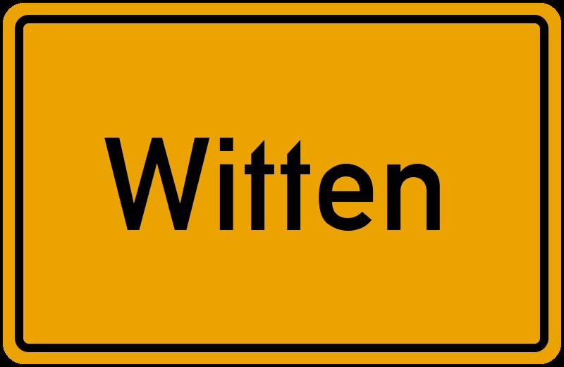 onlinestreet Branchenbuch für Witten