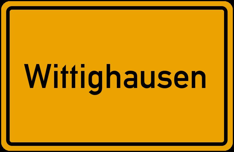 onlinestreet Branchenbuch für Wittighausen