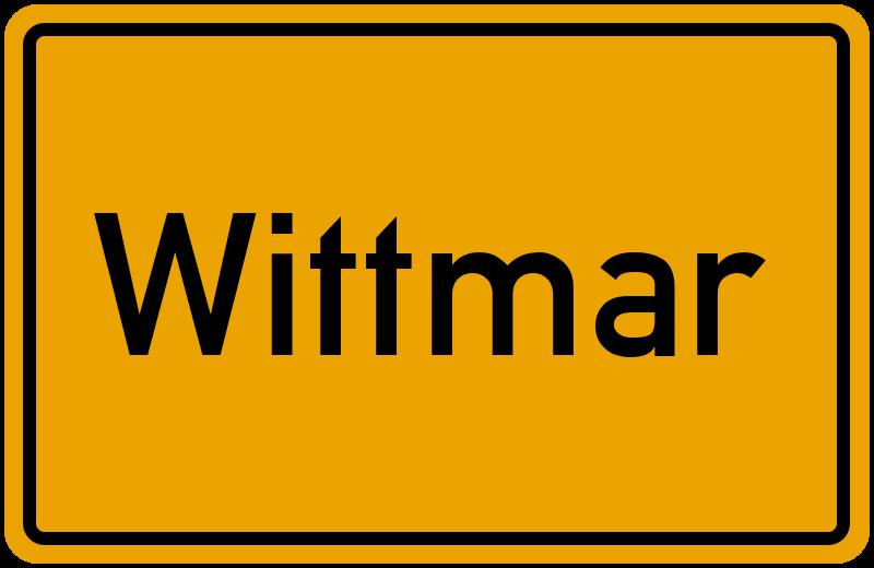 onlinestreet Branchenbuch für Wittmar