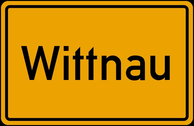 onlinestreet Branchenbuch für Wittnau