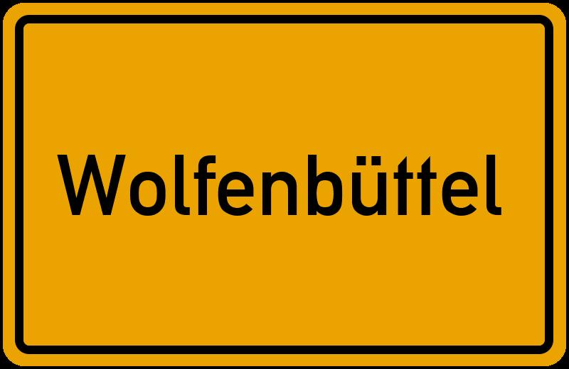 onlinestreet Branchenbuch für Wolfenbüttel