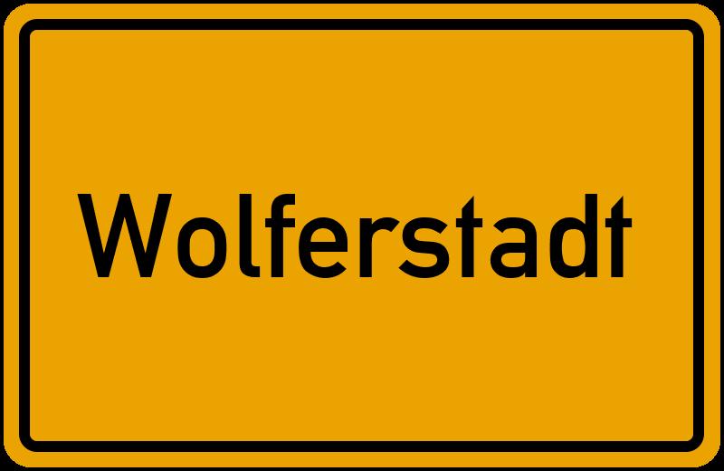 onlinestreet Branchenbuch für Wolferstadt