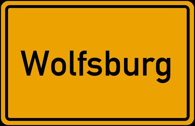 onlinestreet Branchenbuch für Wolfsburg
