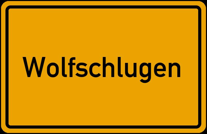 onlinestreet Branchenbuch für Wolfschlugen