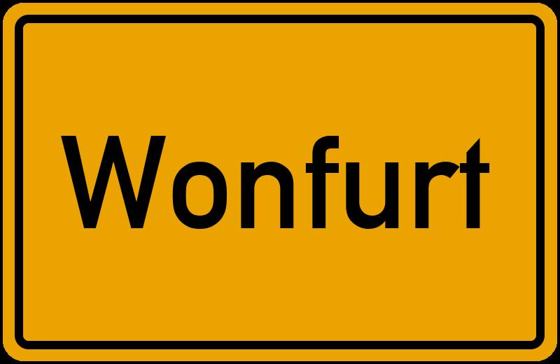 onlinestreet Branchenbuch für Wonfurt