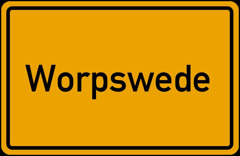 onlinestreet Branchenbuch für Worpswede