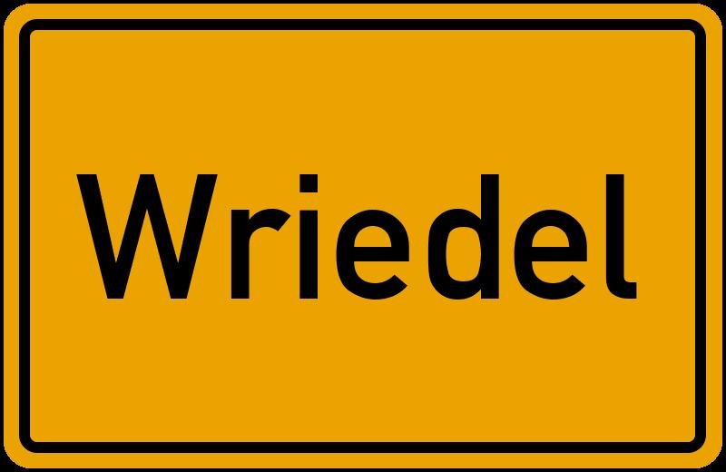 onlinestreet Branchenbuch für Wriedel