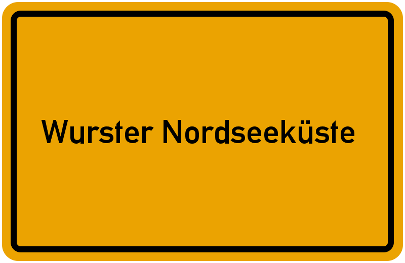 onlinestreet Branchenbuch für Wurster Nordseeküste