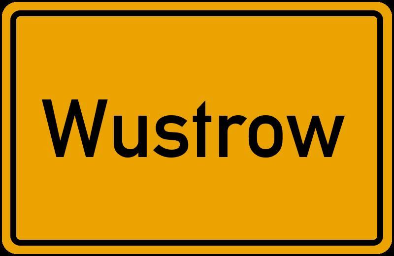 onlinestreet Branchenbuch für Wustrow