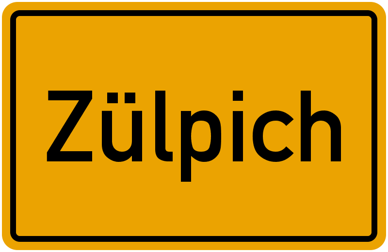 onlinestreet Branchenbuch für Zülpich