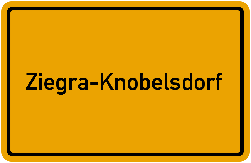 onlinestreet Branchenbuch für Ziegra-Knobelsdorf