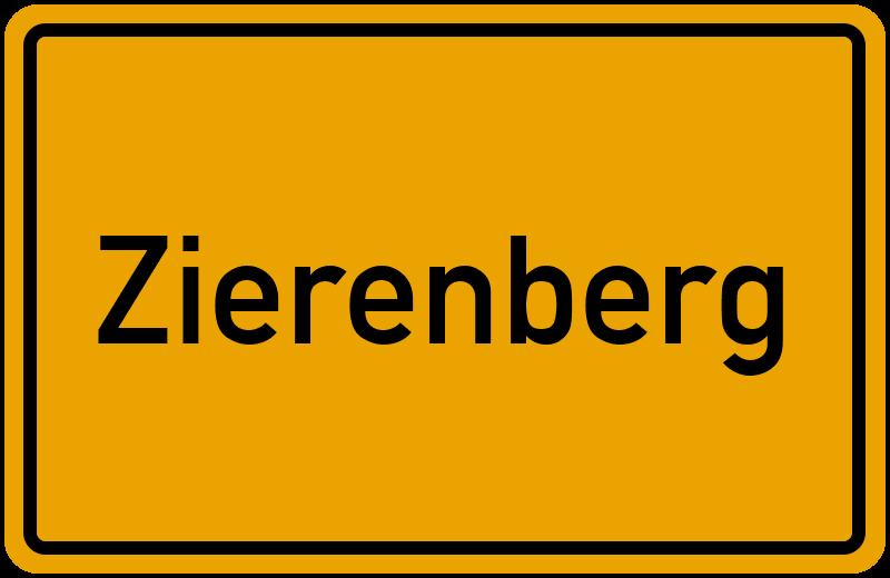 onlinestreet Branchenbuch für Zierenberg