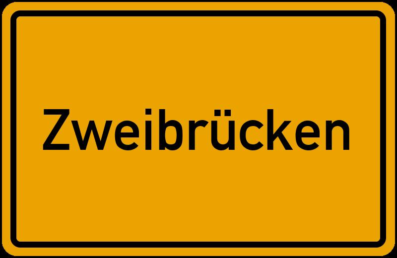 onlinestreet Branchenbuch für Zweibrücken
