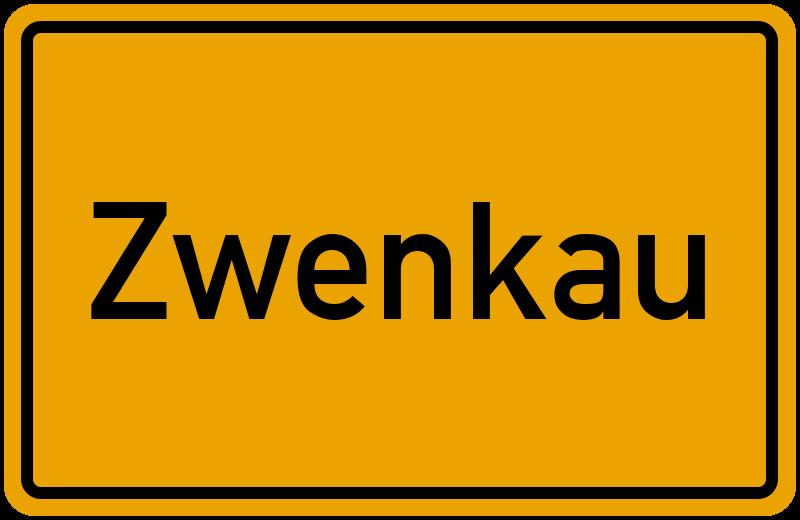 onlinestreet Branchenbuch für Zwenkau