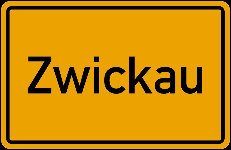 onlinestreet Branchenbuch für Zwickau